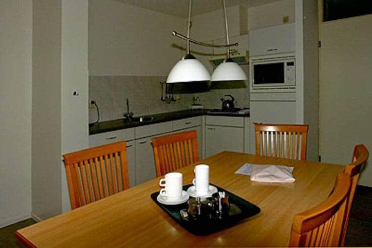 vakantiehuis Nederland, Drenthe, Westerbork vakantiehuis NL-9431-24