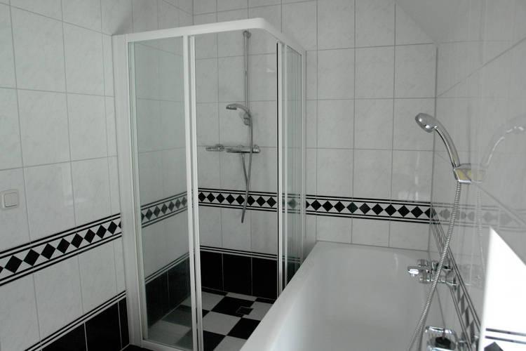 vakantiehuis Nederland, Drenthe, Westerbork vakantiehuis NL-9431-19
