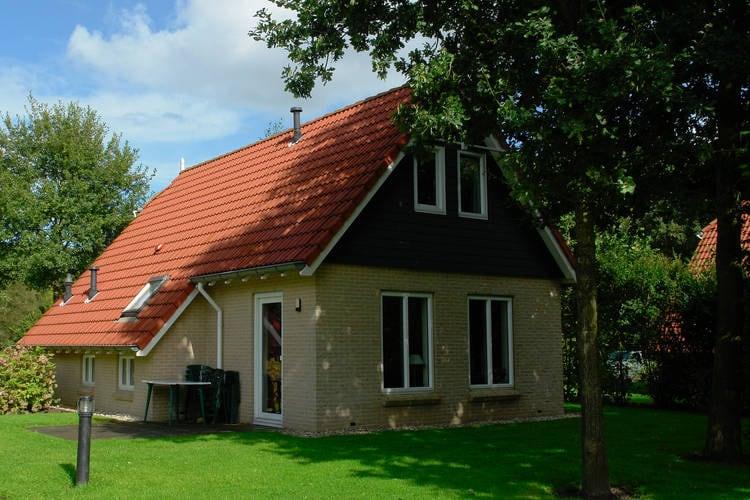 Vakantiehuizen Nederland | Drenthe | Vakantiehuis te huur in Westerbork   met wifi 6 personen