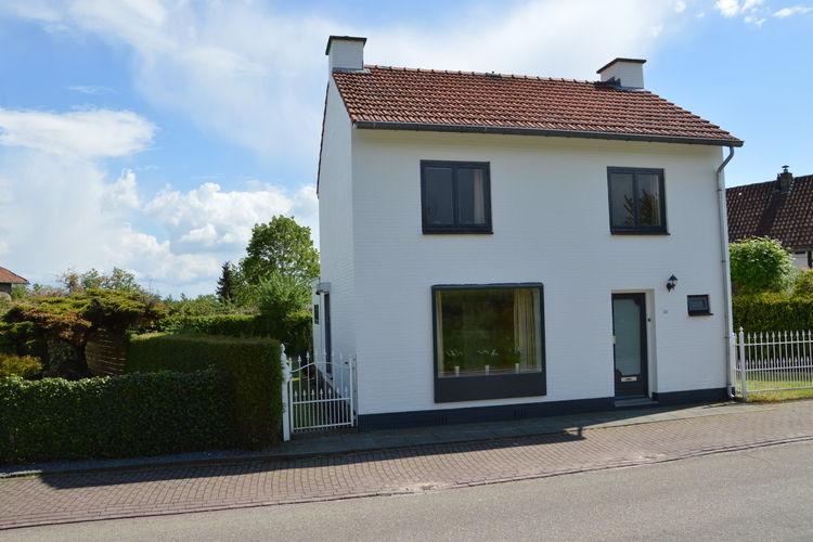 Vakantiehuizen Nederland | Limburg | Vakantiehuis te huur in Eckelrade   met wifi 6 personen