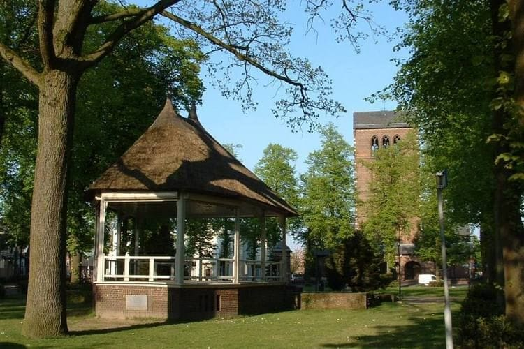 Ferienhaus Vakantiepark De Reebok 2 (482773), Oisterwijk, , Nordbrabant, Niederlande, Bild 9