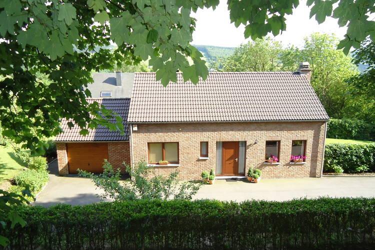 Ferienhaus Les Closures (480371), Stavelot, Lüttich, Wallonien, Belgien, Bild 2