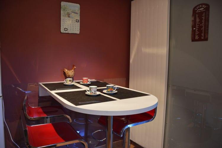 Ferienhaus Les Closures (480371), Stavelot, Lüttich, Wallonien, Belgien, Bild 13