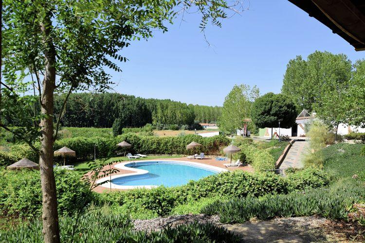 Vakantiehuizen Bejarin-Purullena- te huur Bejarin-(-Purullena-)- ES-18500-02 met zwembad  met wifi te huur