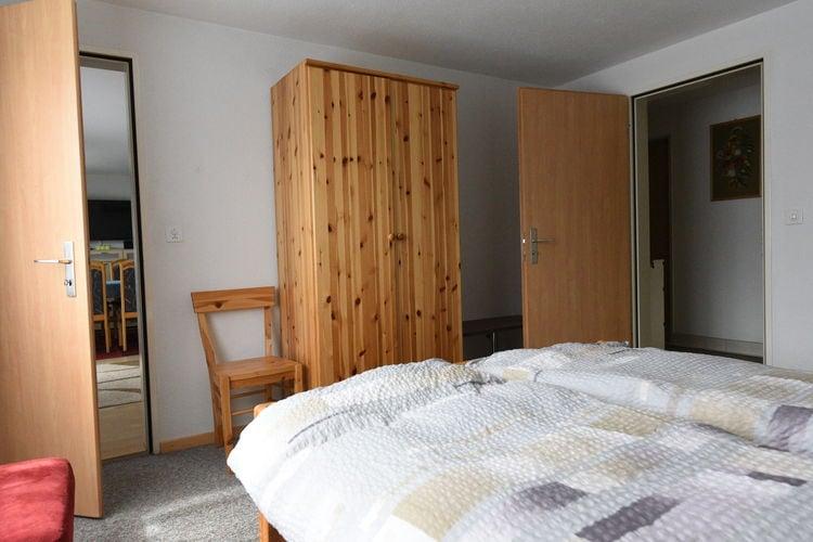 Appartement Zwitserland, Graubunden, Mastrils Appartement CH-7303-01