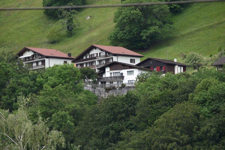 Appartement huren in Graubunden -   met wifi  voor 2 personen  Mastrils is een klein dorp, gelege..
