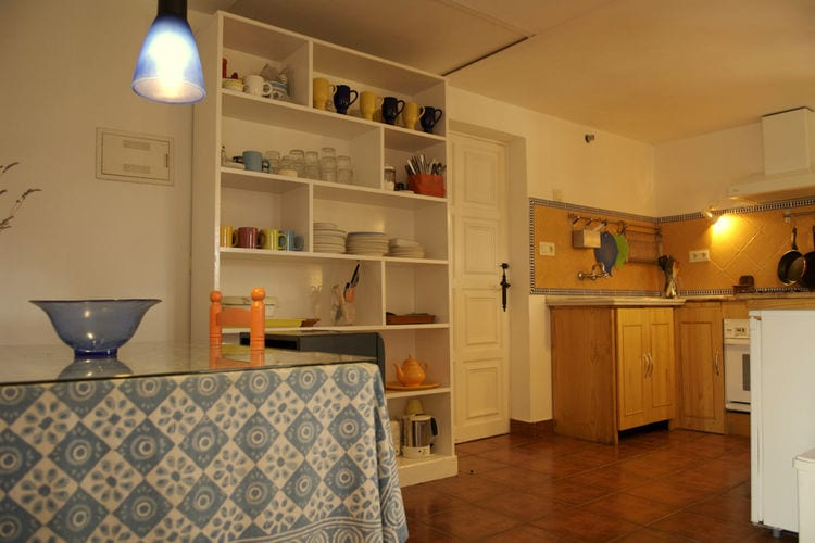 vakantiehuis Spanje, Andalucia, Ronda vakantiehuis ES-29400-02