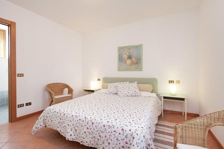 Appartement Italië, Italiaanse Meren, Consiglio di Rumo Appartement IT-22010-106