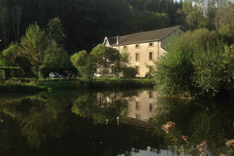 Ferienwohnung Plombieres (483685), Aillevillers et Lyaumont, Haute-Saône, Franche-Comté, Frankreich, Bild 1