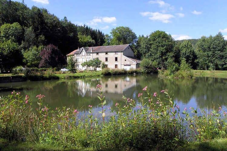 Ferienwohnung Luxeuil (483683), Aillevillers et Lyaumont, Haute-Saône, Franche-Comté, Frankreich, Bild 1