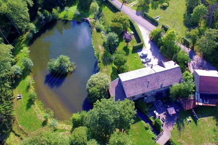 Ferienwohnung Luxeuil (483683), Aillevillers et Lyaumont, Haute-Saône, Franche-Comté, Frankreich, Bild 2