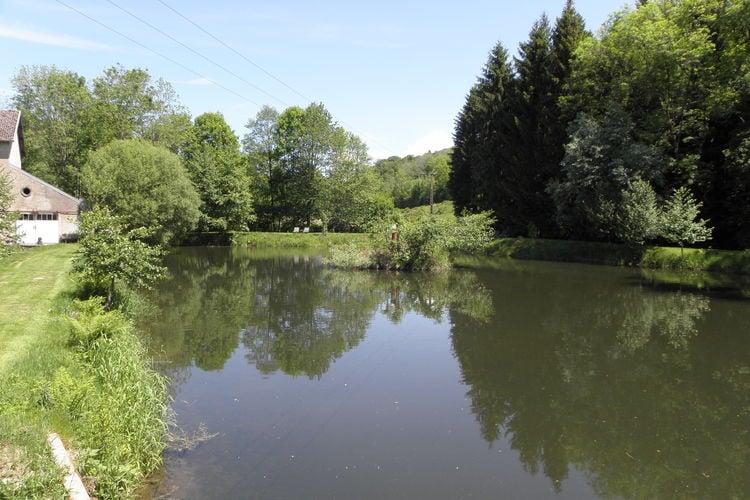 Ferienwohnung Luxeuil (483683), Aillevillers et Lyaumont, Haute-Saône, Franche-Comté, Frankreich, Bild 14