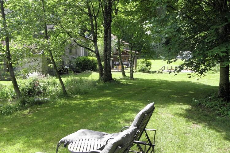 Ferienwohnung Luxeuil (483683), Aillevillers et Lyaumont, Haute-Saône, Franche-Comté, Frankreich, Bild 15