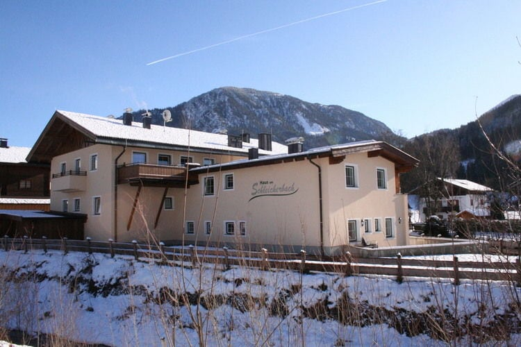 Appartement Oostenrijk, Tirol, Brixen im Thale Appartement AT-6364-82