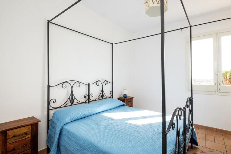 vakantiehuis Italië, Sicilia, Santa Flavia-  Fraz. Porticello vakantiehuis IT-90017-02