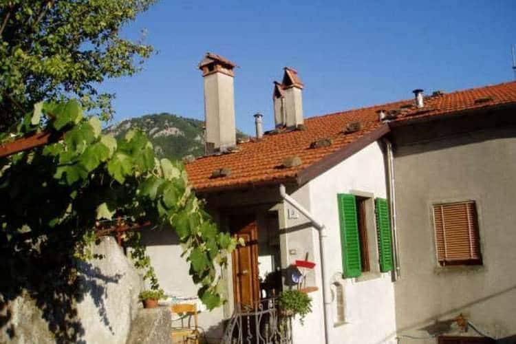 Gelsomino Piccolo  Tuscany Elba Italy