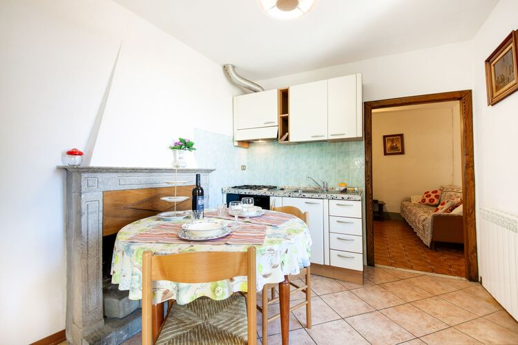 Boerderij Italië, Toscana, Bagni di Lucca Boerderij IT-55022-11