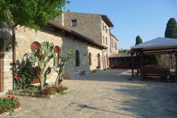 Farmhouse Sicily