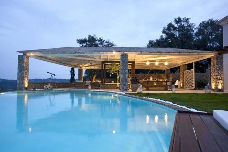 Villa Corfu