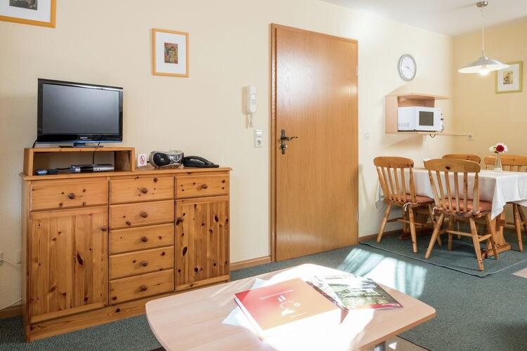 Appartement Duitsland, Baden-Wurttemberg, Todtnauberg Appartement DE-79674-17