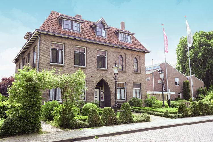Overijssel Appartementen te huur Bijzondere groepswoning in een rijksmonumentaal klooster met jacuzzi