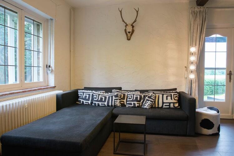 vakantiehuis België, Luik, Spa vakantiehuis BE-4900-47