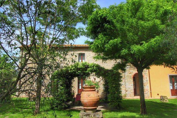 Boerderij Italië, Toscana, Cortona Boerderij IT-52044-58