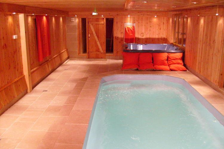 Appartement Frankrijk, Vogezen, Le Thillot Appartement FR-88160-22