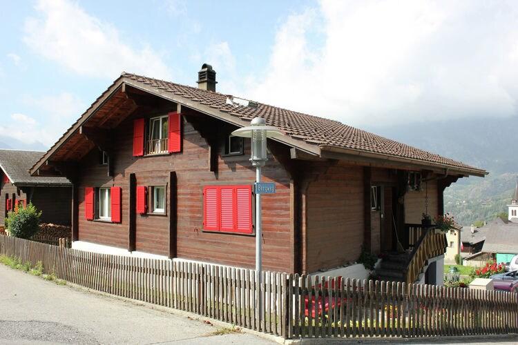 Appartement Zwitserland, Jura, Termen Appartement CH-3912-04