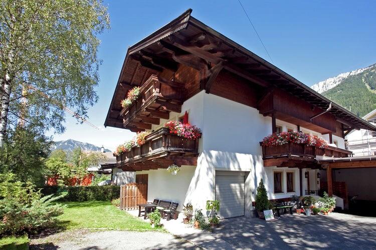Appartement Oostenrijk, Tirol, Waidring Appartement AT-6384-17
