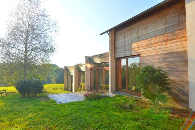 Belgie | Brabant | Vakantiehuis te huur in Ittre met zwembad  met wifi 5 personen