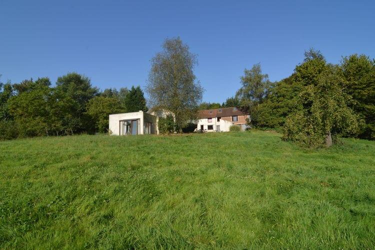 vakantiehuis België, Henegouwen, Ittre vakantiehuis BE-1460-01