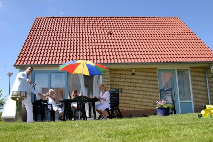 Vakantiehuizen Nederland | Noord-Holland | Vakantiehuis te huur in Andijk met zwembad  met wifi 6 personen