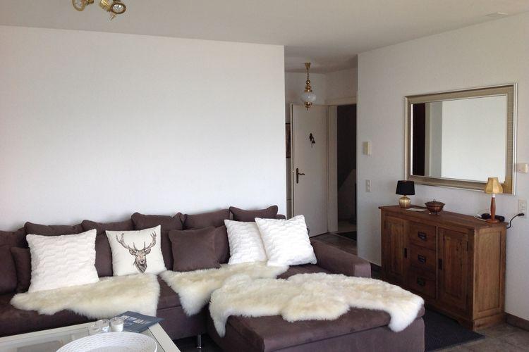 Appartement Zwitserland, Jura, Aminona Appartement CH-3963-06