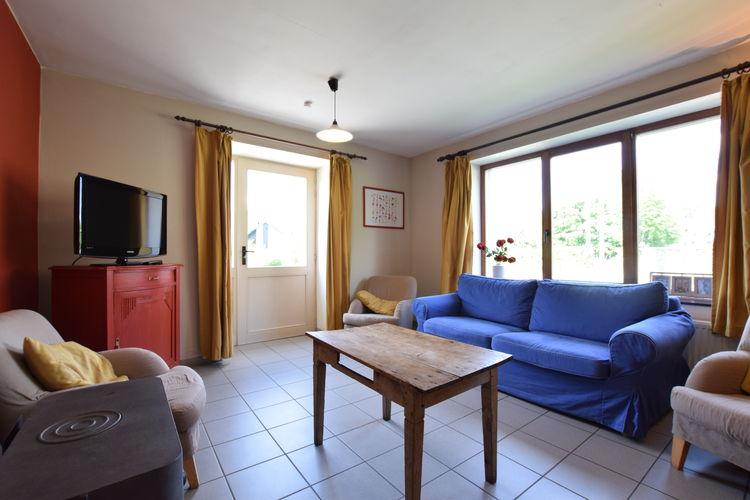 vakantiehuis België, Luxemburg, Bastogne vakantiehuis BE-6600-26