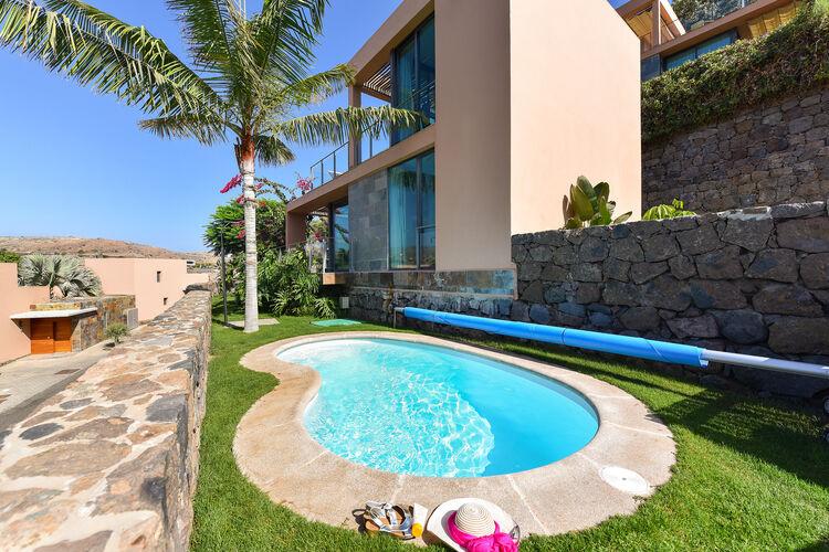 Vakantiehuizen grca te huur San-Bartolomé-de-Tirajana-(Maspalomas)- ES-35100-05 met zwembad  met wifi te huur
