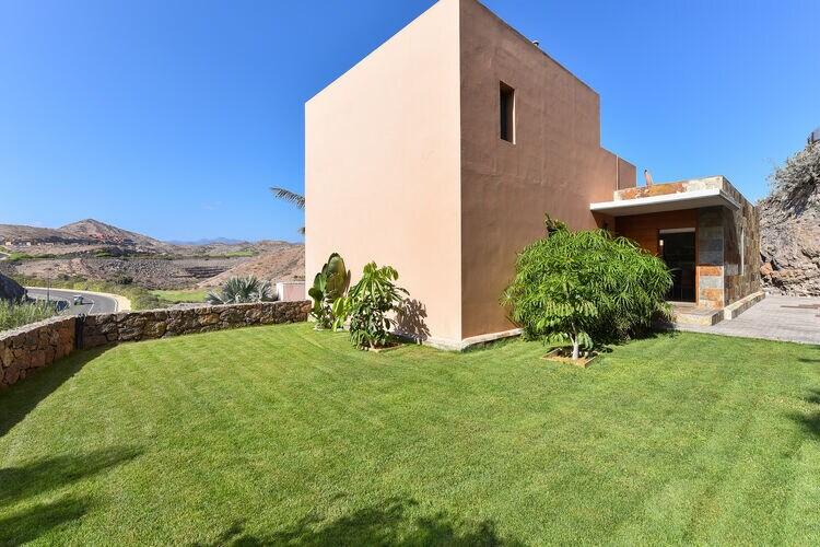 Villa Spanje, grca, San Bartolomé de Tirajana (Maspalomas) Villa ES-35100-05