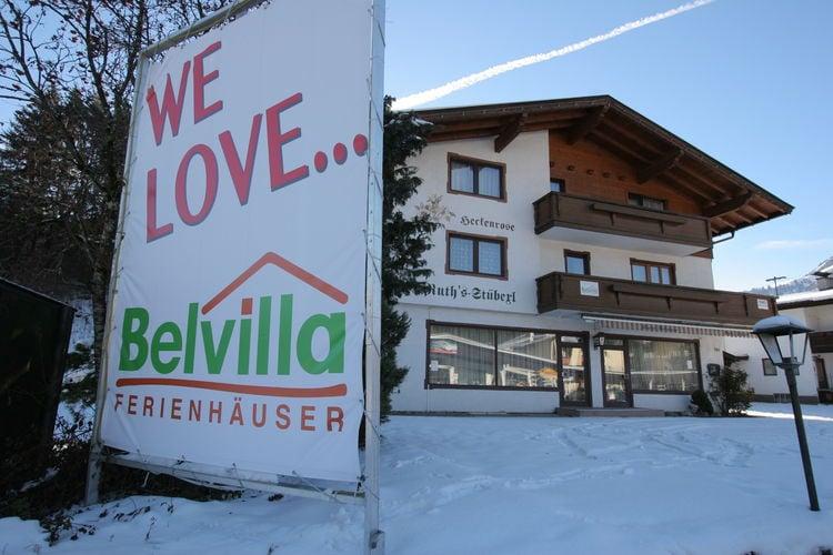 Heckenrose - Chalet - Kirchberg in Tirol