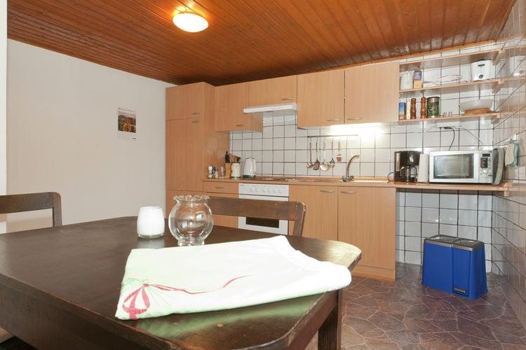 Appartement Duitsland, Eifel, Kaifenheim Appartement DE-56761-03