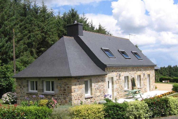 vakantiehuis Frankrijk, Bretagne, Plouvara vakantiehuis FR-22170-03