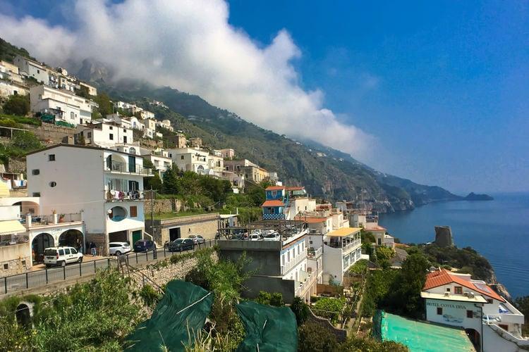 vakantiehuis Italië, Campania, Praiano vakantiehuis IT-84010-10