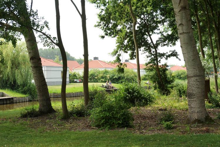 vakantiehuis Nederland, Noord-Holland, Andijk vakantiehuis NL-1619-08