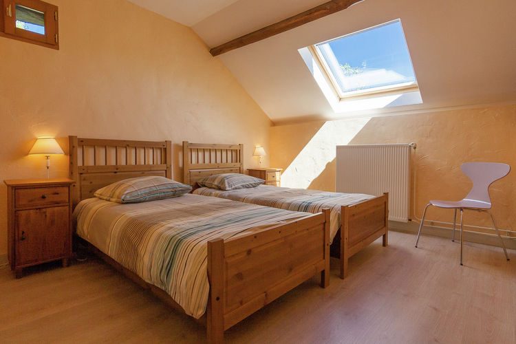 Ferienhaus Maison Le Puy Tramuzat (255746), Meilhards, Corrèze, Limousin, Frankreich, Bild 21