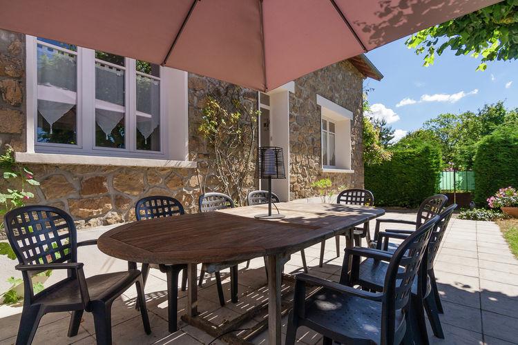 Ferienhaus Maison Le Puy Tramuzat (255746), Meilhards, Corrèze, Limousin, Frankreich, Bild 29