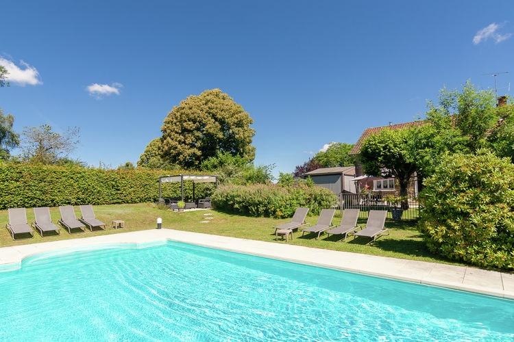 vakantiehuis Frankrijk, Limousin, Meilhards vakantiehuis FR-00000-02