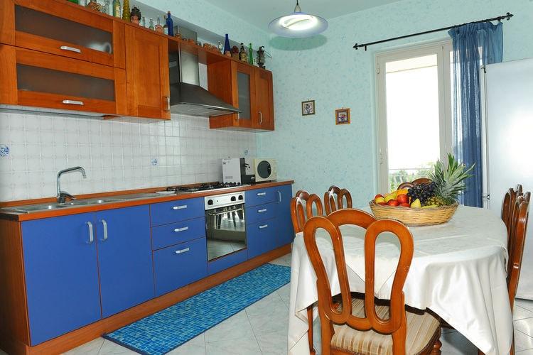 Holiday house Villa Don Salvatore (487018), Santa Venerina, Catania, Sicily, Italy, picture 7