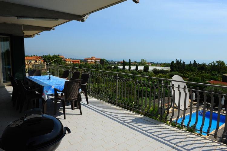 Holiday house Villa Don Salvatore (487018), Santa Venerina, Catania, Sicily, Italy, picture 21