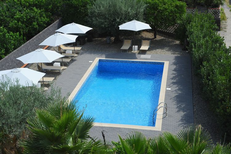Holiday house Villa Don Salvatore (487018), Santa Venerina, Catania, Sicily, Italy, picture 5