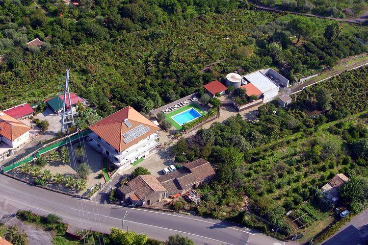 Holiday house Villa Don Salvatore (487018), Santa Venerina, Catania, Sicily, Italy, picture 23