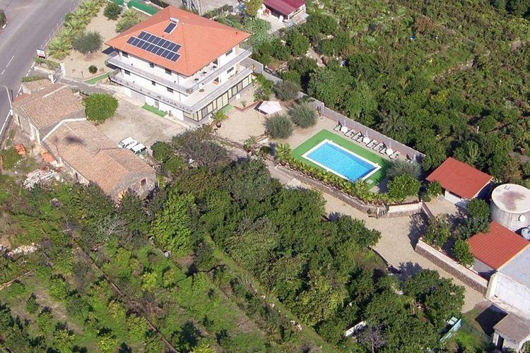 Holiday house Villa Don Salvatore (487018), Santa Venerina, Catania, Sicily, Italy, picture 26